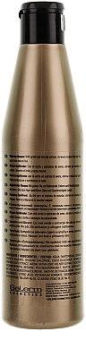 Shampoo - Salerm Linea Oro Shampoo Equilibrador — Bild N4