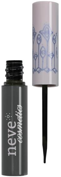 Flüssiger Eyeliner - Neve Cosmetics Eyeliner Ink Me — Bild N2