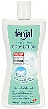 Düfte, Parfümerie und Kosmetik Körperlotion - Fenjal Sensitive Body Lotion