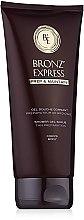 Düfte, Parfümerie und Kosmetik Duschpeeling für Körper - Academie Bronze Express Shower Gel Scrub