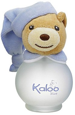 Kaloo Blue With Cap - Eau de Parfum — Bild N1
