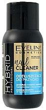 Düfte, Parfümerie und Kosmetik 2in1 Gel-Reiniger & Nagelentfeuchter - Eveline Cosmetics Hybrid Professional Nail Cleaner
