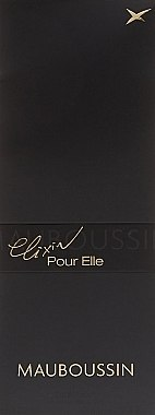 Mauboussin Mauboussin L'Elixir Pour Elle - Eau de Parfum — Bild N3
