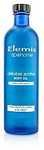 Düfte, Parfümerie und Kosmetik Reinigungsöl gegen Cellulite - Elemis Cellutox Active Body Oil For Professional Use Only