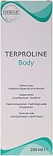 Düfte, Parfümerie und Kosmetik Regenerierende Körpercreme - Synchroline Terproline Body Cream