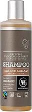 """Shampoo für trockene Kopfhaut """"Brauner Zucker"""" - Urtekram Brown Sugar Shampoo Dry Scalp — Bild N1"""