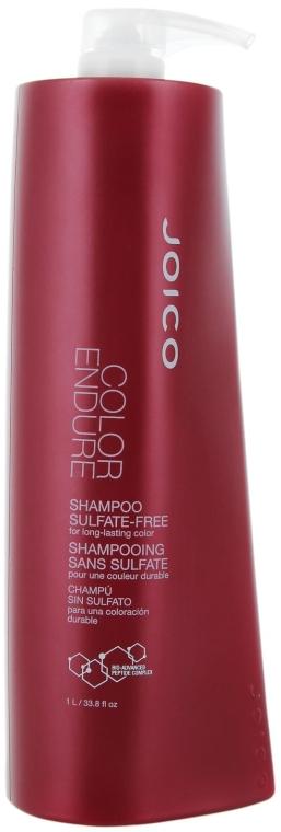 Farbschützendes Shampoo für coloriertes Haar - Joico Color Endure Shampoo for Long Lasting Color — Bild N2
