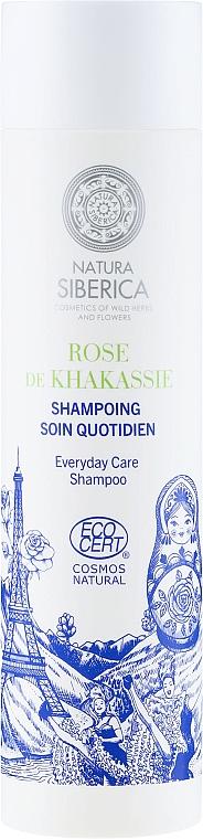 Shampoo für alle Haartypen - Natura Siberica Sibérie Mon Amour Everyday Care Shampoo — Bild N2