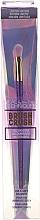 Düfte, Parfümerie und Kosmetik Make-up Pinsel - Real Techniques Brush Crush 305 Shadow Brush