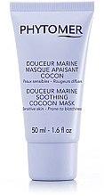 Düfte, Parfümerie und Kosmetik Beruhigende und feuchtigkeitsspendende Maske für empfindliche und überempfindliche Haut - Phytomer Douceur Marine Soothing Mask