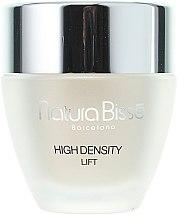 Düfte, Parfümerie und Kosmetik Verjüngende Lifting-Creme - Natura Bisse Inhibit High Density Lift Contour Volume Cream
