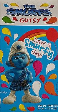 Marmol & Son The Smurfs Gutsy - Eau de Toilette — Bild N3