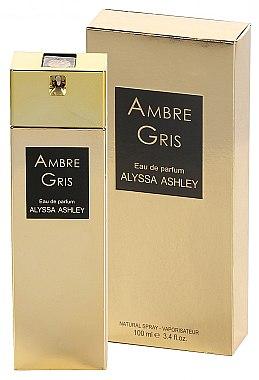 Alyssa Ashley Ambre Gris - Eau de Parfum — Bild N3