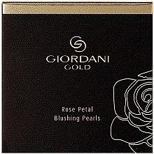 Düfte, Parfümerie und Kosmetik Rougeperlen - Oriflame Giordani Gold Blushing Pearls