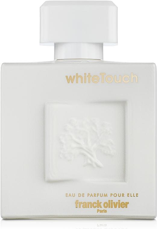 Franck Olivier White Touch - Eau de Parfum — Bild N1