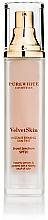 Düfte, Parfümerie und Kosmetik Leichte feuchtigkeitsspendende und straffende Foundation SPF 20 - Pure White Cosmetics VelvetSkin Instant Firming Skin Tint SPF 20
