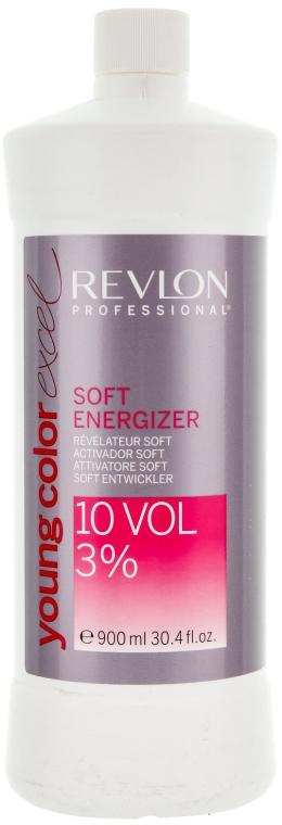 Soft Entwickler 3% - Revlon Professional Yce Developer 10 Vol. 3% — Bild N1