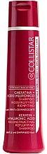Düfte, Parfümerie und Kosmetik Regenerierendes Shampoo - Collistar Pure Actives Reconstructing Replumping Shampoo