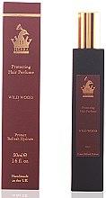 Düfte, Parfümerie und Kosmetik Parfüm Haarspray - Herra Wild Wood