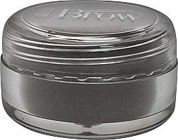 Düfte, Parfümerie und Kosmetik Augenbrauenpuder - Ardell Brow Textured Powder Medium Brown