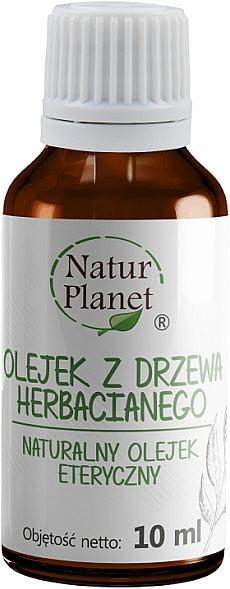 Natürliches ätherisches Teebaumöl - Natur Planet Tea Tree Oil — Bild N1