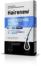 Intensiv regenerierender innovativer Komplex für das Haar - Hairenew Hair Restore Action Super Restore System — Bild N1