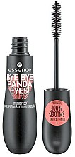 Düfte, Parfümerie und Kosmetik Mascara für definierte & voluminöse Wimpern - Essence Bye Bye Panda Eyes! Smudge-Proof Volumizing And Defining Mascara