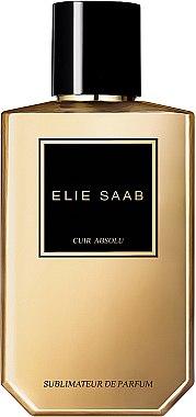 Elie Saab Cuir Absolu - Eau de Parfum — Bild N2