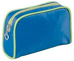"Kosmetiktasche ""Mini B-Line"" blau - Top Choice  — Bild N1"