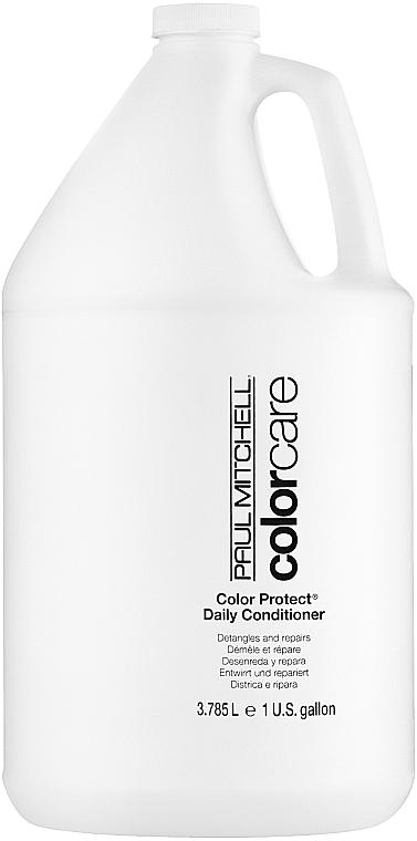Haarspülung für coloriertes Haar - Paul Mitchell ColorCare Color Protect Daily Conditioner — Bild N4