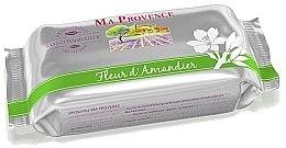 Düfte, Parfümerie und Kosmetik Marseiller Seife mit Mandelblüten - Ma Provence Marseille Soap