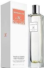 Düfte, Parfümerie und Kosmetik Valeur Absolue Sensualite - Parfümiertes Trockenöl für den Körper