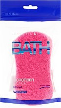 Düfte, Parfümerie und Kosmetik Badeschwamm - Suavipiel Microfiber Bath Sponge Extra Soft