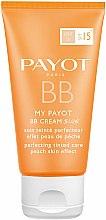 Düfte, Parfümerie und Kosmetik Glättende BB Creme SPF 15 - Payot My Payot BB Cream Blur