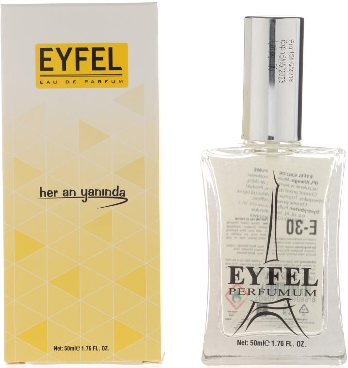 Eyfel Perfume E-30 - Eau de Parfum — Bild N1