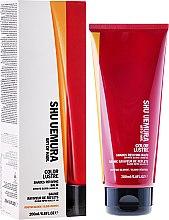 Düfte, Parfümerie und Kosmetik Belebende Haarspülung für coloriertes Haar - Shu Uemura Art Of Hair Color Lustre Shades Reviving Balm