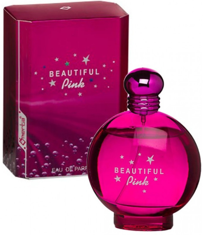 Omerta Beautiful Pink - Eau de Parfum