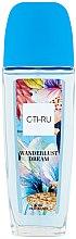 Düfte, Parfümerie und Kosmetik C-Thru Wanderlust Dream - Parfümiertes Körperspray