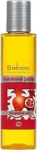 Düfte, Parfümerie und Kosmetik Duschöl - Saloos Pomegranate Bath Oil