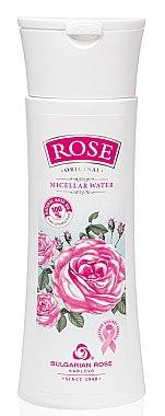 Mizellen Rosenwasser - Bulgarian Rose Rose Micellar Water — Bild N1