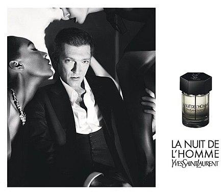 Yves Saint Laurent La Nuit de LHomme - Deospray — Bild N2