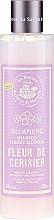 Düfte, Parfümerie und Kosmetik Shampoo mit Kirschblüten - La Maison du Savon de Marseille Shampoo Cherry Blossom