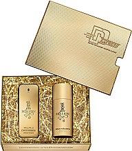 Paco Rabanne 1 Million - Duftset (Eau de Toilette 100 + Deodorant 150) — Bild N2