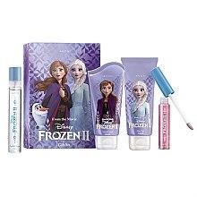 Düfte, Parfümerie und Kosmetik Avon From the Movie Disney Frozen II - Duftset (Eau de Toilette 15ml + Handcreme 50ml + Lipgloss 7m + Haargel 50ml)