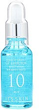 Düfte, Parfümerie und Kosmetik Aktives feuchtigkeitsspendendes Gesichtsserum - It's Skin Power 10 Formula GF Effector