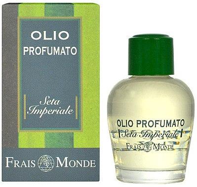 Parfümiertes Öl Imperial Silk - Frais Monde Imperial Silk Perfume Oil — Bild N1