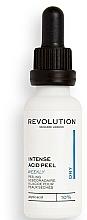 Düfte, Parfümerie und Kosmetik  Intensives Peeling für trockene Haut - Revolution Skincare Intense Acid Peel For Dry Skin