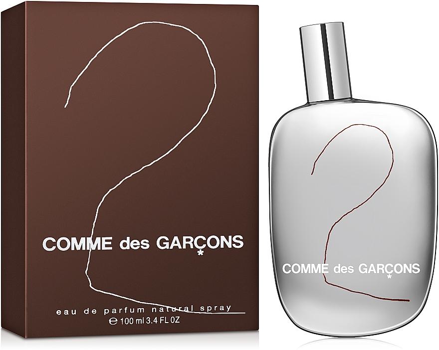Comme des Garcons-2 - Eau de Parfum — Bild N2
