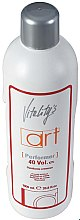Düfte, Parfümerie und Kosmetik Creme-Oxydant 12% - Vitality's Art Performer 40 vol
