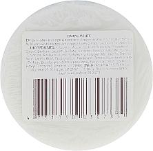 Verjüngende und aufhellende Seife mit weißem Ton und Seidenproteinen - Beauty Jar Anti-Age Whitening Soap — Bild N2